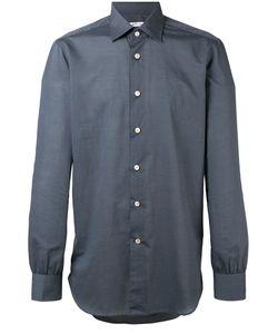 Kiton   Buttoned Shirt Size 42