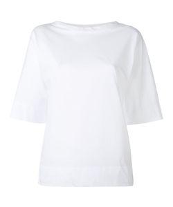 Sofie D'hoore   Plain T-Shirt 36 Cotton