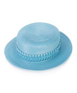 Gigi Burris Millinery | Woven Hat