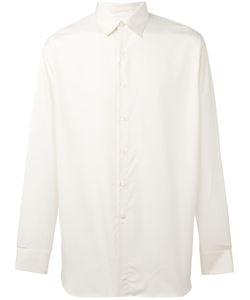 Salvatore Ferragamo | Classic Shirt Xs