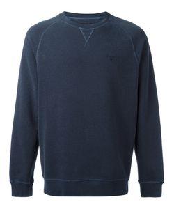 Barbour | Garment Dyed Sweatshirt Size Xl