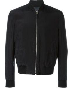 Paul Smith | Zipped Bomber Jacket