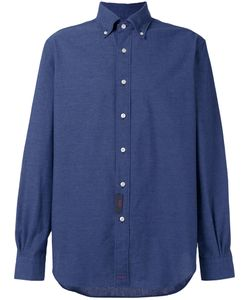 Mp Massimo Piombo | Plain Shirt
