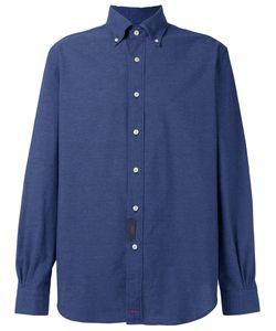 Mp Massimo Piombo | Plain Shirt Size 43