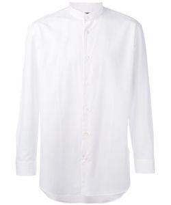 Issey Miyake | Mandarin Neck Shirt