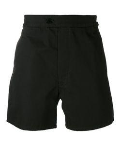 Maison Margiela | Button Detail Shorts