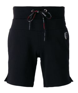 Plein Sport | Side Slits Sweatshorts Xl