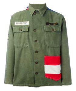 Htc Hollywood Trading Company | Military Jacket Men Small