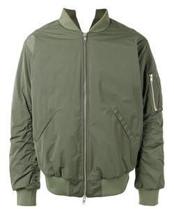 Martine Rose | Zip Pocket Bomber Jacket Size Small