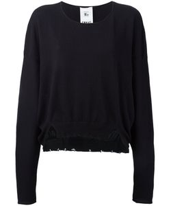 Lost And Found Rooms | Lost Found Rooms Crew Neck Sweatshirt Small
