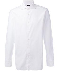 Ermenegildo Zegna | Classic Shirt Men 40