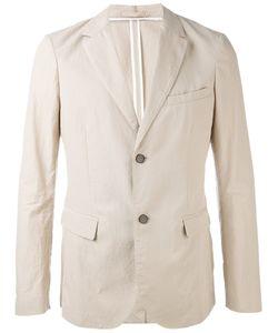 Paolo Pecora | Flap Pockets Blazer Men