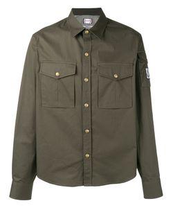 Moncler Gamme Bleu | Cargo Pocket Shirt Size 1