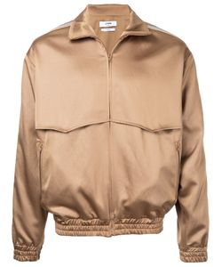 Cmmn Swdn | Silky Collared Bomber Jacket