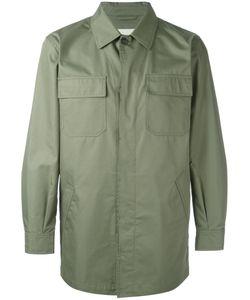 Mackintosh | Button-Up Field Jacket Size 44