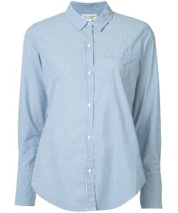 Nili Lotan   Striped Shirt S