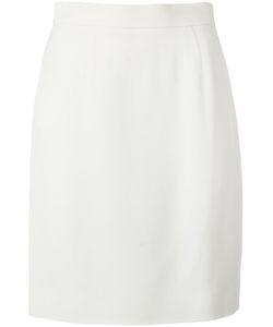 Moschino Vintage | Pencil Skirt 42