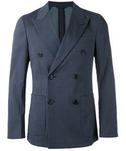 Prada | Double Breasted Blazer Size 48