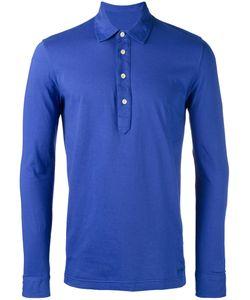 Mp Massimo Piombo | Jersey Polo Shirt Small