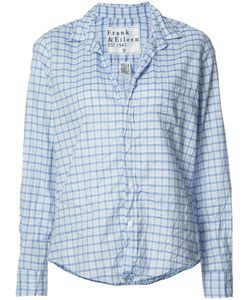Frank & Eileen | Barry Shirt Medium Cotton