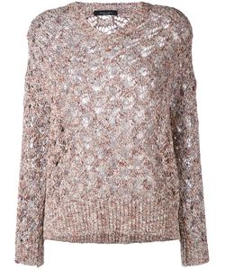 Roberto Collina | Knitted Top Size Medium
