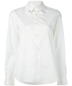 Comme Des Garçons Noir Kei Ninomiya | Collar-Detail Shirt