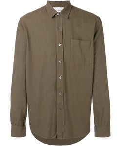 Our Legacy | Chest Pocket Shirt Size 50