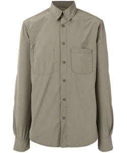 Aspesi | Silky Buttoned Shirt Size Medium
