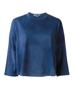Comme Des Garçons Comme Des Garçons | Three-Quarter Length Sleeve Sweatshirt