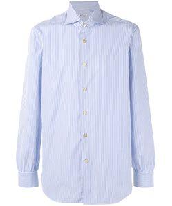 Kiton | Striped Shirt 43