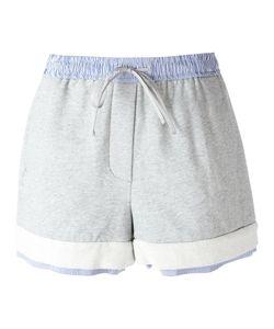 3.1 Phillip Lim   Drawstring Shorts