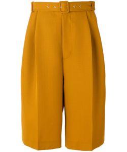 Cmmn Swdn | Dusk Pleated Shorts