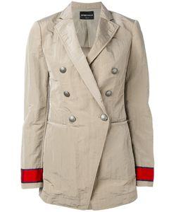 Emporio Armani | Military Jacket Women 46