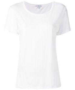 James Perse   Short Sleeve T-Shirt Women