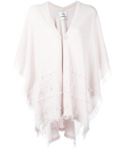 Barrie | Shortsleeved Poncho