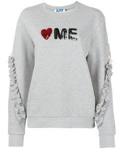 Steve J & Yoni P | Love Me Sweatshirt