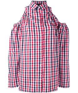 Victoria/Tomas | Checked Shirt Size