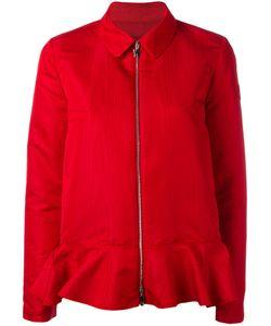 Moncler Gamme Rouge | Zipped Jacket Size 3