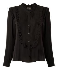 Andrea Bogosian | Ruffled Shirt Size G