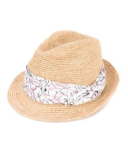 Bellerose | Panama Hat One