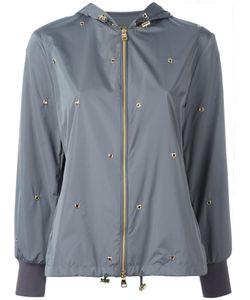 Salvatore Ferragamo | Studded Jacket 44