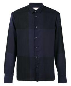 Stephan Schneider | Checked Shirt M
