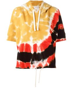 Faith Connexion | Tie-Dyed Hoodie S