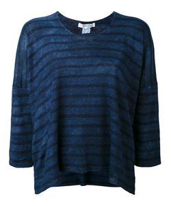 Comme Des Garçons Comme Des Garçons   Striped Sweater