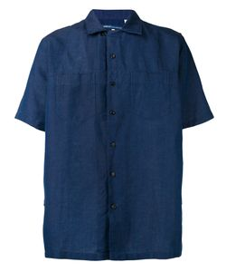 Levi's: Made & Crafted | Short Sleeve Shirt 1
