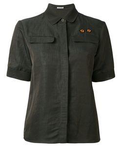 Tomas Maier | Short Sleeve Shirt