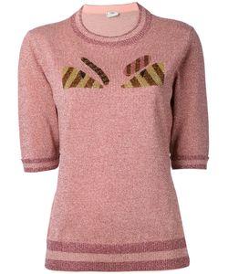 Fendi   Bumblebee Sweatshirt 40