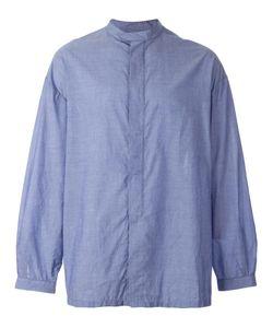 E. Tautz | George Shirt Medium Cotton