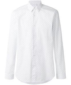 Jil Sander | Printed Shirt Size 39