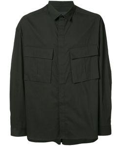 Juun.J   Front Pocket Shirt Size 50